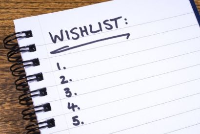 Prioritizing Your Wish List While House Hunting