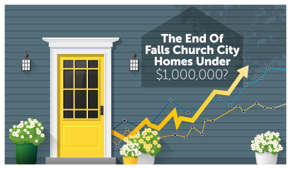The End of Single Family Homes Under $1m in FCC?