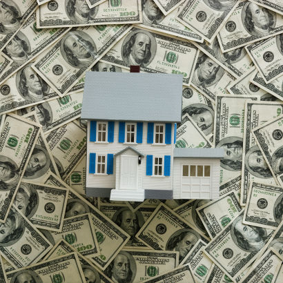 Latest Home Sales Figures Hint At Market Shift