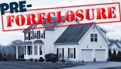 Two Reasons We Won't See a Rush of Foreclosures This Fall