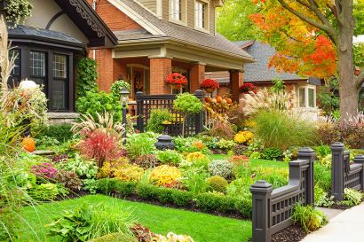 5 Reasons to Buy a Home This Fall