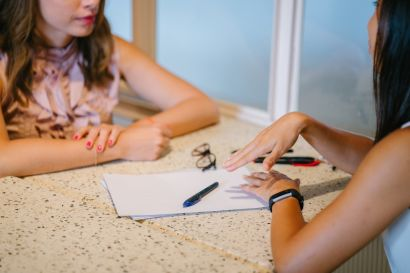 11 Things A Real Estate Coach Can Help You With