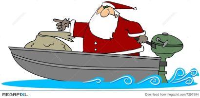 Floating Present! Kayaks! Christmas Time!