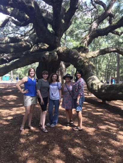 Four Places to Visit in South Carolina