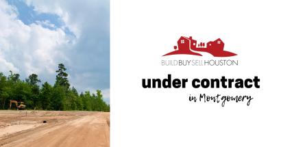 Under Contract: Montgomery