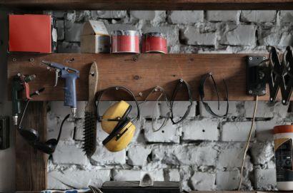5 Ways to Organize Your Garage