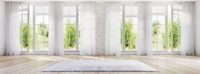 Benefits of New Home Windows & Who Can Install Them in Northern Virginia