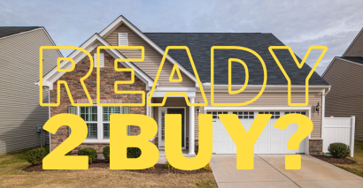 1st time home buyers…Considering buying? These are the top 3 things you can do now.