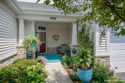 2669 Barrington Circle | Naperville | Illinois