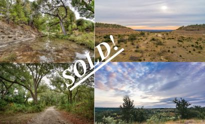 Sold! Althaus Ranch