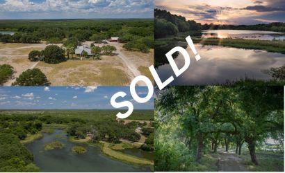 Sold! Crystal Creek Hunting Ranch