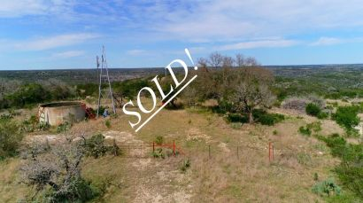 Sold! Gaines Ranch