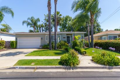 9521 Janfred Way La Mesa CA, 91942