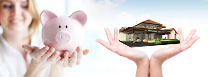 10 Ways to save money towards Down Payment and Closing cost and Achieve the goal of Home ownership.