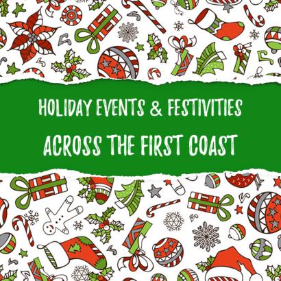 Holiday Events & Festivities