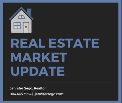 Local Real Estate Market Update
