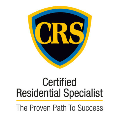 Certified Residential Specialist – Karen McGavin