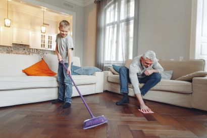 Cleaning Tips You Didn't Know You Needed
