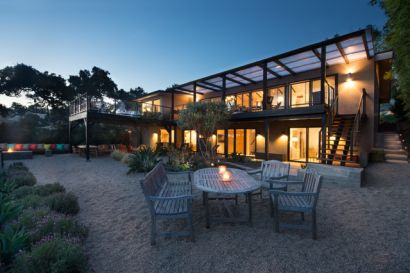 Designer Montecito Getaway for Lease