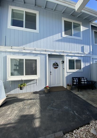 LEASED!  Remodeled Goleta Townhouse for Lease
