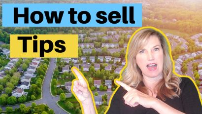 How to sell your house (Top 5 tips to get ready)