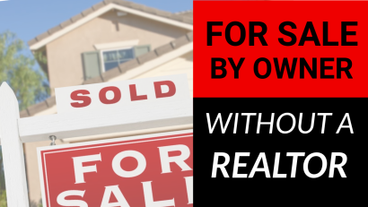 How To Sell a House Without a Realtor   FSBO TIPS 2021