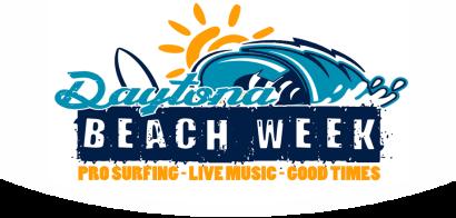 Daytona Beach Week Pro/AM Surf Contest