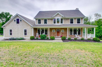 House Crush of the Week: 274 Teaberry Lane