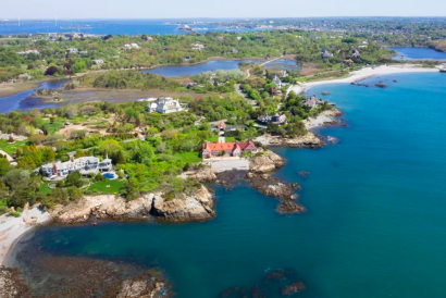 'Normandie' Estate hits the Real Estate Market