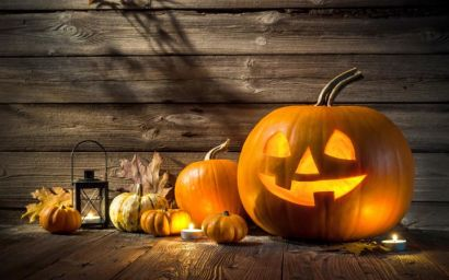 Trick or Treat Events – Snohomish County 2019