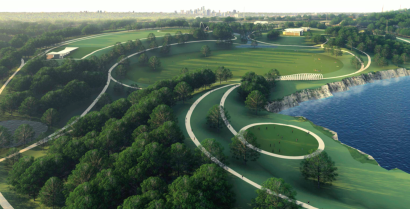 Blank Foundation gifts $17M for Westside Park project—a record Beltline contribution