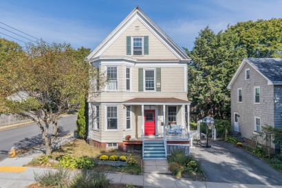 Deering Highlands – Just Listed!