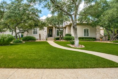 SOLD   835 Fawnway