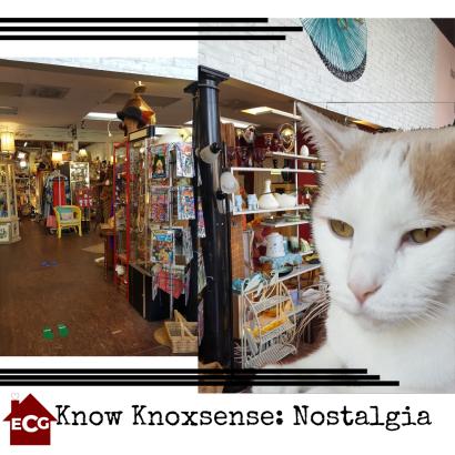 Know Knoxsense: Nostalgia