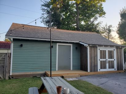 Know Knoxsense: McGuire Roofing