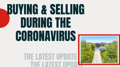 Buying and Selling During The Coronavirus