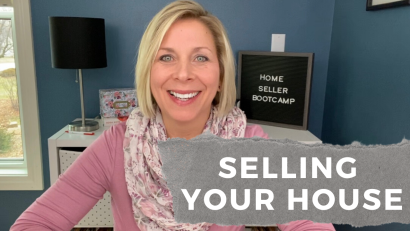 Home Seller Bootcamp Week 1: The Game Plan!