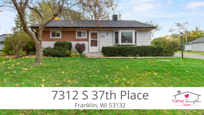 New Listing: 7312 S 37th Place | Franklin