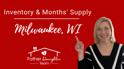 Real Estate Inventory & Months' Supply
