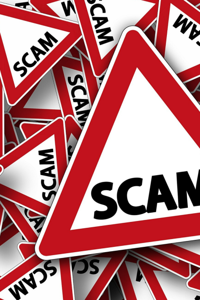 The New Normal – Covid 19 Scams