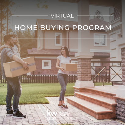 Virtual Home Buying – Your Questions Answered!