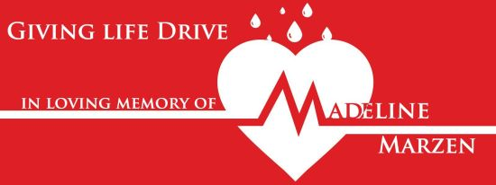 Alliance Realty Hosting Memorial Blood Drive