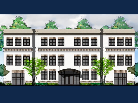 NOW PRE-LEASING: TWO 15,000 sq. ft. Exec./Office/Med. Buildings