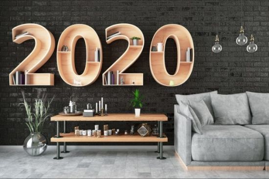 Bold Predictions for 2020: Shrinking Homes and a More Stable Market