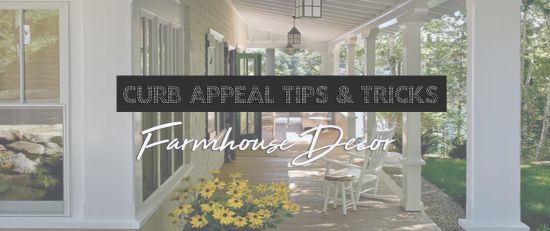 Curb Appeal Tips and Tricks