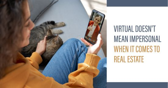 5 Secrets Denver Buyers and Sellers Must Know About Virtual Home Tours