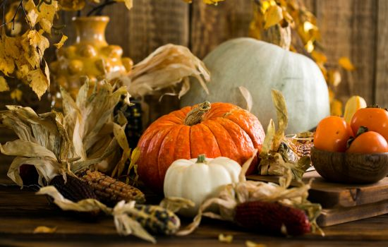 Recipe for Success- Sell Your Home By Thanksgiving!