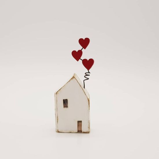 Ways to Fall in Love with a New Home