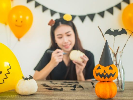 Scary Good DIY Halloween Decorations
