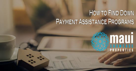 How to Find Down Payment Assistance Programs